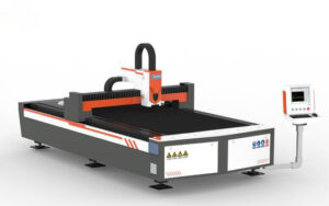 open-metal-plate-fiber-laser-cutting-machine